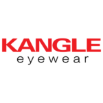 logo kangle eyewear